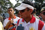 Sandi: 'Tea Walk' Pegawai DKI Hidupkan Ekonomi di Puncak, tapi Macet