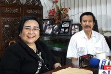 Presenter Fadlan Muhammad Bantah Tipu Rachmawati Soekarnoputri