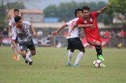 Stadion Gelap, Suporter Persibat Nyanyi Yel-yel 'Lampune Mati'