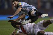Hasil Lengkap Kualifikasi Zona Conmebol, Terjadi Sejumlah Kejutan