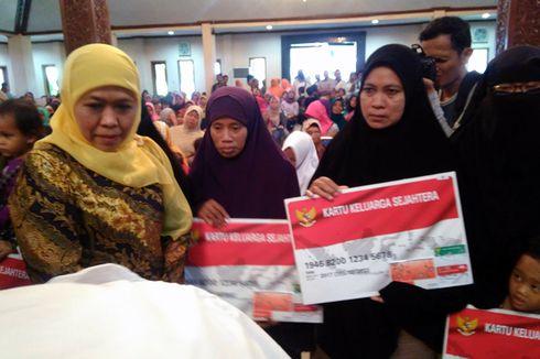 Mensos Bantah Keluarga Eks Napi Terorisme Sulit Urus Administrasi PKH