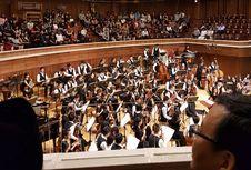 Ponsel dan Orkestra