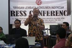 YLKI Bakal Adukan Agen Travel Umroh Nakal ke OJK Hingga Bareskrim