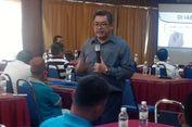 Ini Penyebab 300.000 TKI Ilegal Bertahan di Sabah Malaysia