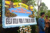 Menaker Sebut Kiai Mahfudz, 'Gus Dur-nya' Jawa Tengah