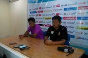Akhiri Paceklik, Sriwijaya FC Berharap Tuah Stadion Baru Berlanjut