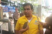 Diduga Cemarkan Nama Baik Golkar, Ahmad Dolly Dilaporkan ke Polisi