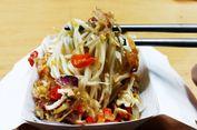 Bakmi Pedas dan Halal di Jakarta