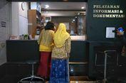 Sidang Tertunda 6 bulan, Pemohon Uji Materi UU Perkawinan Protes ke MK