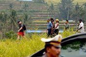 Ini Kesan Obama Selama Berlibur di Bali
