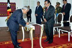 Timor Leste Terancam Lakukan Pemilihan Ulang