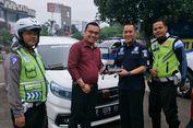 Razia Lampu Rotator dan Sirine Serentak di Seluruh Indonesia