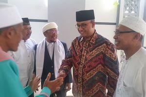 Anies: Sampaikan Salam Saya, Jakarta Akan Berubah...