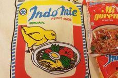 Di PRJ, Indomie
