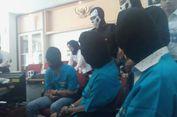 Penyelundupan Sabu di Selangkangan Terbongkar di Bandara Adisutjipto