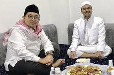 Fadli Zon Bertemu Rizieq di Mekkah, Santap Nasi Kebuli Bersama