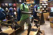 Toko Wilio Sediakan Semua Kebutuhan Sepatu Anak