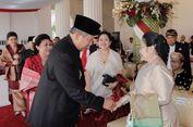 Pertemuan Megawati-SBY, Kado Manis Kemerdekaan RI