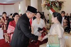 Pertemuan di Istana, Strategi Tarik-ulur SBY dan Megawati Jelang Pemilu 2019