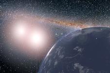 Kolaborasi NASA dan AI Google Temukan Tata Surya Mini Mirip Bumi