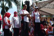 Anies Ingin Udara Jakarta Sesegar di Puncak