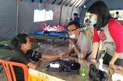 Pengungsi Sekitar Gunung Agung Mulai Terserang Penyakit