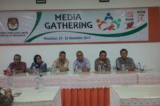 Di Magelang, Ada 3 Partai di Senayan yang Belum Penuhi Syarat