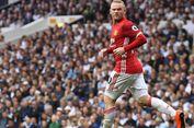 Pergilah, Wayne Rooney!