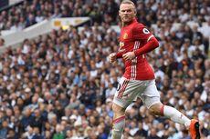 Saran Giggs agar Rooney Bisa Bertahan di Man United