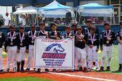 Tim Indonesia Peringkat 5 Pada Mustang U10 World Series 2017