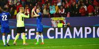 Leicester Kalah dari Sevilla, Schmeichel Tetap Dapat Pujian