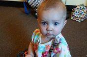 Bayi Ini Jadi Korban Pelecehan dan Pembunuhan Pacar Ibunya