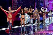 Fashion Show Victoria's Secret Dikritik Karena Ukuran Tubuh Modelnya