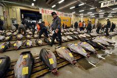 Pasar Ikan Terbesar Dunia di Tokyo Akan Pindah Tempat, Kenapa?