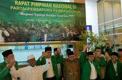 Pilkada Jateng, Sudirman Said Bakal Kontrak Politik dengan PPP Djan Faridz