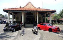 Bersiap Sambut Jakarta Custom Culture