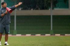 Timnas U-18 Batal Uji Coba Lawan Persija Jakarta