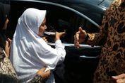 'Terima Kasih, Pak Jokowi!'