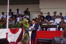 Jokowi Pesan Peserta Silatnas MTA untuk Jaga Kebinekaan