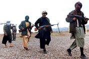 Bom Bunuh Diri Taliban di Dekat Markas Militer, Lima Orang Tewas