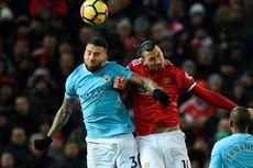 Hasil Pekan Ke-16 Liga Inggris, Manchester City Unggul 11 Poin
