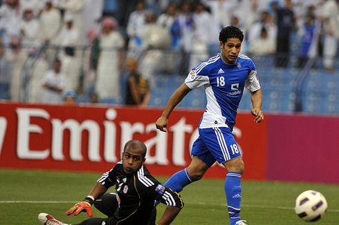 Ali Khaseif, Tembok Paling Menyulitkan bagi Real Madrid