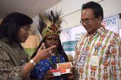 BNI Uji Coba EDC Berbasis Android di Wamena