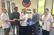 NasDem Usung Rudi Erwan di Pilgub Maluku Utara
