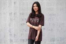 Isyana Sarasvati Girang Jadi Nomine Best Southeast Asia Act MTV EMA