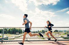 Mengapa Laki-laki Bisa Lari Lebih Cepat Dibanding Perempuan?