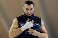 Catatan Wladimir Klitschko Melawan Petinju Inggris