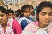 Pelecehan Seksual Terjadi Tiap Hari, 13 Siswi India Mogok Makan