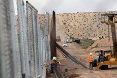Agen Patroli Perbatasan AS-Meksiko Asal Texas Tewas Dilempari Batu