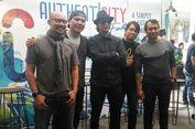 Band Padi Ungkap Alasan Kembali ke Musik